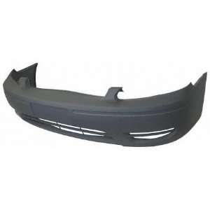 04 06 FORD TAURUS FRONT BUMPER COVER, Primed (2004 04 2005 05 2006 06