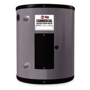 Point Of Use Electric Commercial Water Heater, 10 Gallon, 208v, 2Kw