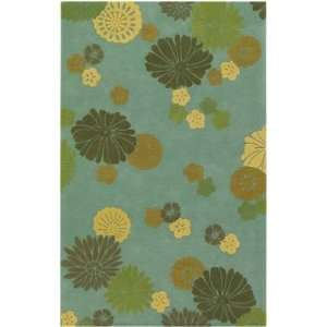 Chandra   Emma at Home   EMM 19911 Area Rug   6 x 9