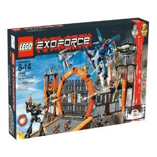 Toys & Games LEGO Store Exo Force