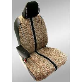 Shear Comfort Custom Toyota Camry Seat Covers   REAR ROW 40/60 Split