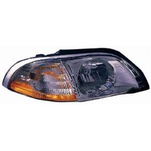 Depo 330 1101R AS Ford Windstar Passenger Side Replacement