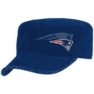 NEW ENGLAND PATRIOTS NFL Y231W 2011 Womens Military Adjustable Hat