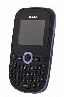BLU SAMBA JR. Q51 Dual Sim Purple Unlocked Import