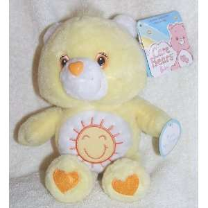 Baby 9 Plush Singing Funshine Bear   Simgs ABC Song Toys & Games