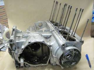 Honda CB750K DOHC 79 80 81 82 Engine Cases Block CB750E