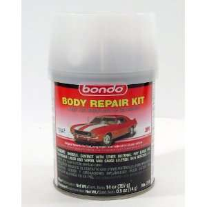 3M Bondo Auto Body Repair Kit 14oz #310