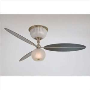 Fans F816 Minka Aire George Kovacs Ensemble Ceiling Fan Brushed Nickel