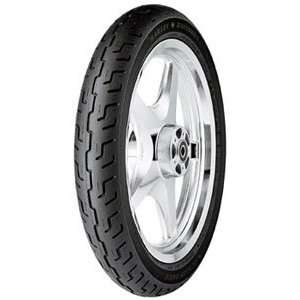 D401 Harley Davidson Cruiser Tires   H Rated   Front Automotive