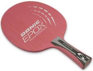 Donic Epox Power Carbon Blade Table Tennis Ping Pong