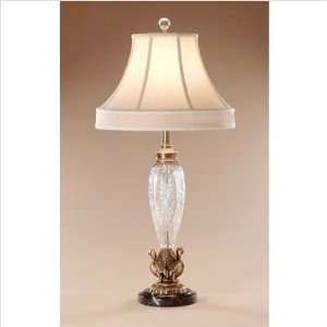 Dale Tiffany Lighting MT700857 Antiques Roadshow Collection Crystal