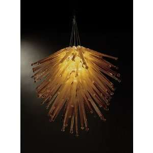 By Trend Lighting Cassini Collection Polished Chrome Finish Chandelier