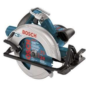 Factory Reconditioned Bosch CS20 XC RT 15 Amp 7 1/4 Inch Circular Saw