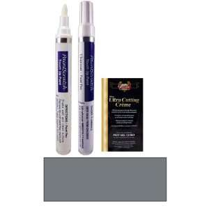 Sterling Pearl Gray Metallic Paint Pen Kit for 2006 BMW 7 Series (472