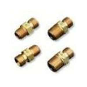 SEPTLS312543   Brass Hose Adaptors Patio, Lawn & Garden