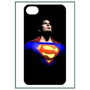 Superman Cartoon Cute Fun Lovely Figure Movie Legend Hero