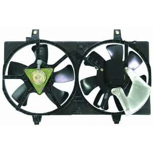 Depo 315 55020 000 Dual Fan Assembly Automotive