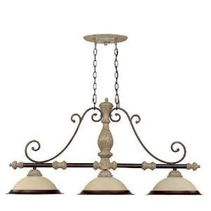 Capital Lighting   Saddlebrook Collection Antique Bisque