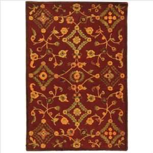 Safavieh Rugs Imperial Collection IP113B 3 Assorted 3 x 5