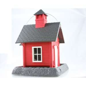 Bird Feeder House DVR Hidden Spy Camera Battery Operated Camera