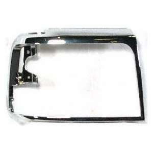 97 98 FORD F350 PICKUP f 350 HEADLIGHT DOOR RH (PASSENGER SIDE) TRUCK