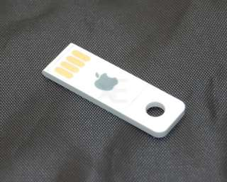 New Apple 8GB USB PEN KEY FLASH DRIVE U disk