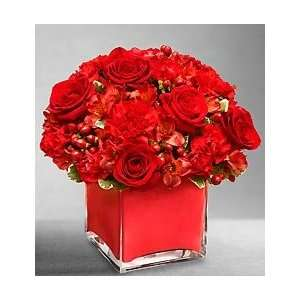 Flowers by 1800Flowers   Colors of Love   Red  Grocery