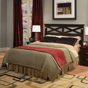 Standard Furniture City Crossing Bed (Headboard Only