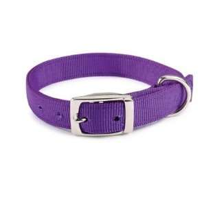 Guardian Gear Double Layer Nylon Dog Collar, 24 Inch