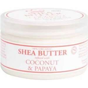Nubian Heritage Shea Butter Infused with Coconut and