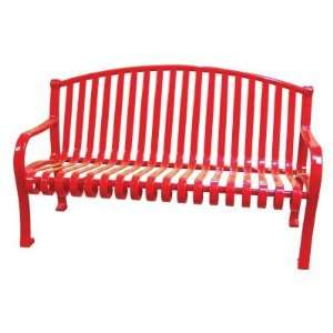Leisure Craft Northgate Commercial Grade Bench Patio