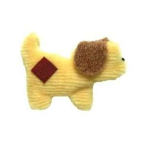 West Paw Puppy Pooch  Small Dog Toy