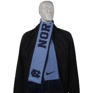 Nike North Carolina Tar Heels (UNC) Carolina Blue Winter