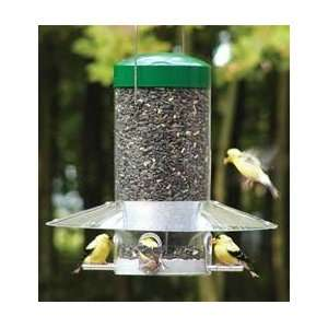 Hanging Classic Bird Feeder, 12H Patio, Lawn & Garden