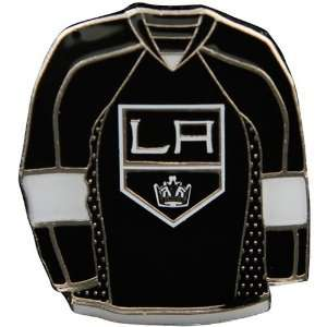 NHL Los Angeles Kings Team Logo Jersey Pin