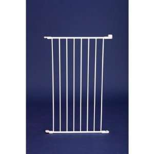 Carlson Pet 1524HEW 24 Gate Extension for 1510HPW Extra Tall Flexi
