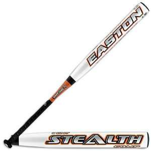 Easton Stealth Composite Softball Bat