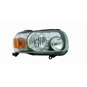 05 07 Ford Escape Headlight (Passenger Side) (2005 05 2006