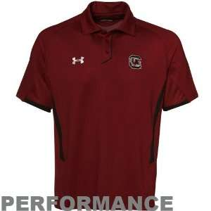Under Armour South Carolina Gamecocks Garnet 2010 Coaches