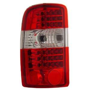 2000 2006 Chevy Tahoe/suburban, 2000 2006 Gmc Denali Led Tail Lights