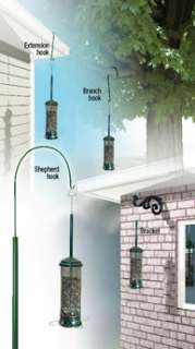 BROME SQUIRREL BUSTER MINI SQUIRREL 1055 PROOF BIRD FEEDER