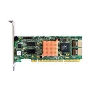 Highpoint Rocketraid3320 Onboard Processor Memory Raid 6 5