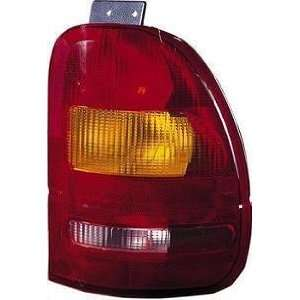 TAIL LIGHT ford WINDSTAR 95 98 lamp rh van Automotive