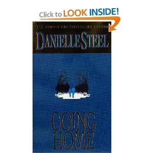 Going Home Danielle Steel 9780751505450  Books