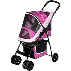 Pet Gear Sport Pet Stroller (Up to 20 pounds)