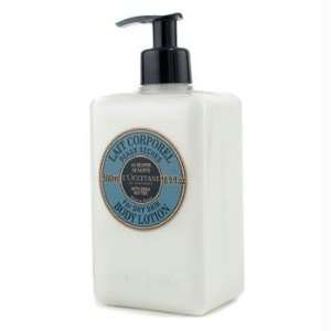 Shea Butter Body Lotion   500ml/16.9oz Health & Personal