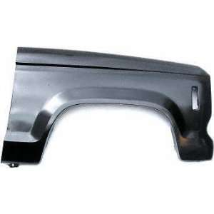 84 88 FORD BRONCO II FENDER RH (PASSENGER SIDE) SUV (1984 84 1985 85