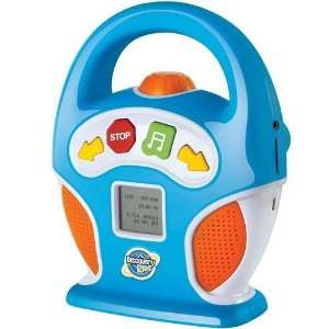 Discovery Kids  Boom Box Toys & Games