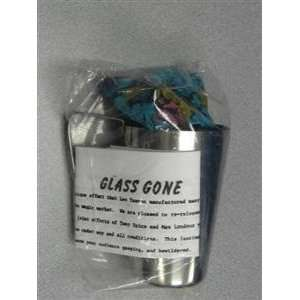 Glass Gone   General / Close Up / Parlor / Magic t Toys & Games