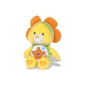 Superstar Care Bear Plush in Flower Costume Toys & Games